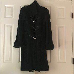 Tory Burch Sweater coat